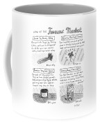 Title: Now At The Farmer's Market Four Products Coffee Mug