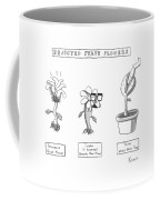 Title: Rejected State Flowers: Tennessee Coffee Mug