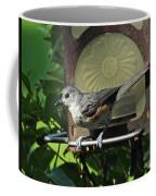 Titmouse 2 Coffee Mug