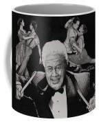 Tito Puente Coffee Mug