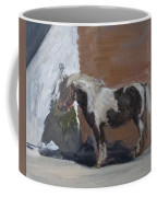 Tiverton Coffee Mug by Caroline Hervey-Bathurst