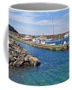 Tiverton On Digby Neck-ns Coffee Mug