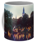 Tivoli Night Lights Coffee Mug