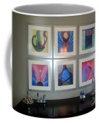 Tk Install Prints Coffee Mug