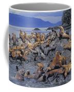 Tk0440, Thomas Kitchin Steller Sea Coffee Mug