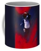 To Be Loved Coffee Mug by Kume Bryant
