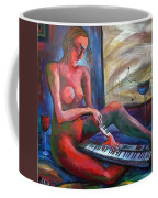 To Find The Melody - 1 Coffee Mug
