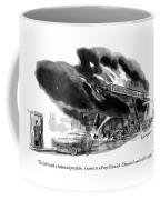 To Hell With A Balanced Portfolio. I Want Coffee Mug