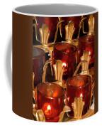 To Lite A Candle Coffee Mug