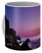 To Reach The Blue Hour Coffee Mug
