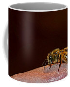 To Sting Or Not To Sting II Coffee Mug