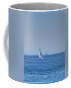 To That Far Shore Coffee Mug