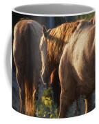 To The Barn Coffee Mug