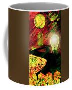 To The Light Coffee Mug