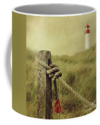To The Lighthouse Coffee Mug