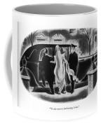 To The Nearest Barbershop Coffee Mug