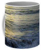 To The Seas Coffee Mug
