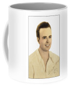 To You With Love Coffee Mug by Susan Leggett