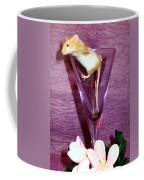 Toasting Friends Coffee Mug