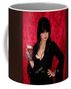 Toasty Coffee Mug by Kristin Elmquist