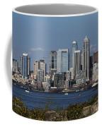Today In Seattle Coffee Mug