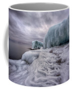 Tofte Oce Formations Coffee Mug