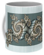 Together 2 Coffee Mug