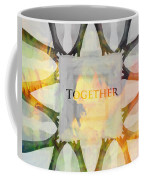 Together 2 Coffee Mug