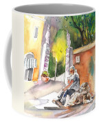 Together Old  In Italy 04 Coffee Mug