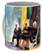 Together Old  In Italy 06 Coffee Mug