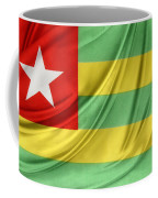 Togo Flag Coffee Mug