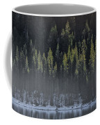 Toiga Lake Coffee Mug