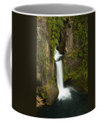 Tokettee Falls 1  Coffee Mug