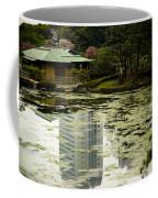 Tokyo Reflection Coffee Mug