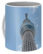 Tokyo Skytree Coffee Mug