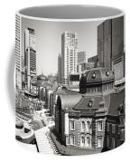 Tokyo Station Coffee Mug
