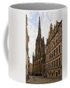 Tolbooth St Johns Kirk Coffee Mug
