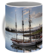 Tole Mour For Sale Coffee Mug