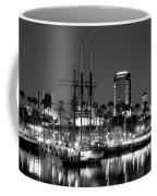 Tole Mour Coffee Mug