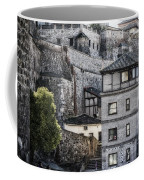Toledo Hillside Coffee Mug