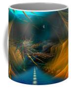 Toll Road Coffee Mug