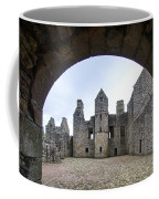 Tolquhon Castle 3 Coffee Mug