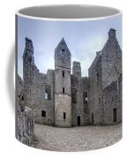 Tolquhon Castle 4 Coffee Mug