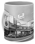 Tom Breneman's Restaurant Coffee Mug by Underwood Archives