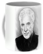 Tom Jones Coffee Mug by Andrew Read