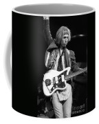 Tom Petty And The Heartbreakers Coffee Mug