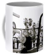 Tom Platz Coffee Mug