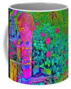 Tom Tiki Coffee Mug