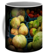 Tomatillos Coffee Mug