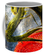Tomato On A Vine Coffee Mug